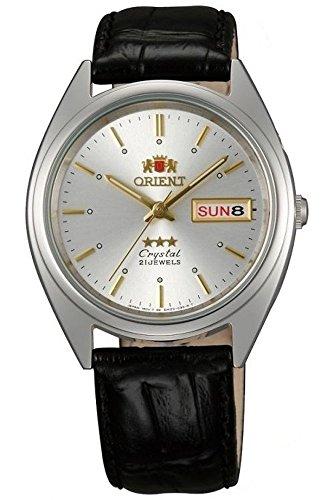 Reloj Orient para Unisex Adultos FAB0000JW9