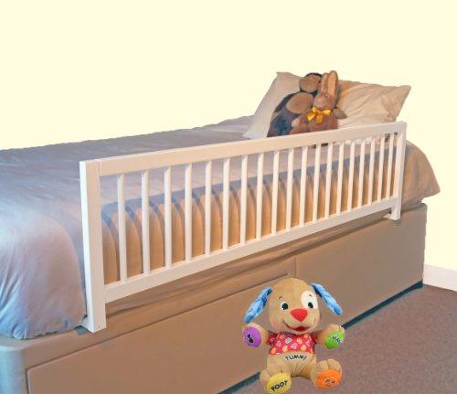 barrera protectora de cama safetots