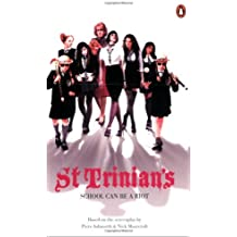 St Trinian's by Pippa Le Quesne (2007-11-29)