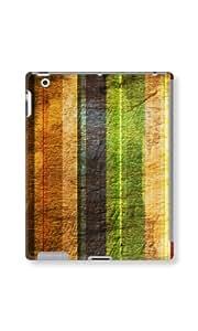 KolorEdge Back cover for Apple iPad 3 - Multicolor