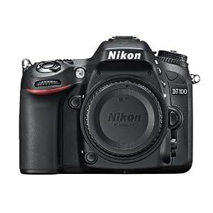 Beste semiprofessionelle Spiegelreflexkameras: Nikon D7100