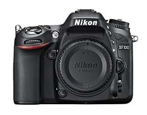 Nikon D7100 Digital SLR Camera Body (24.1 MP, 3.2 inch LCD)
