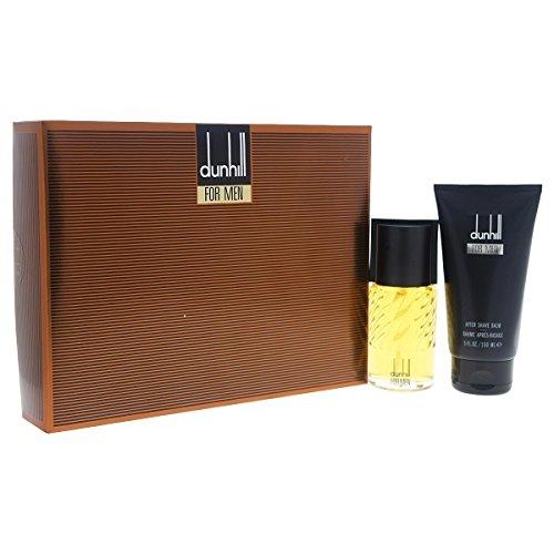 Alfred Dunhill For Men Eau de Toilette Spray 100 ml + After Shave Balm 150 ml - Alfred Dunhill Edt Spray