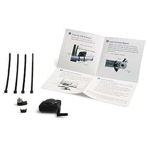 Garmin Sensor GSC 10 Trittfrequenz und Geschwindigkeits Sensor (Edge 305, 500, 705, Forerunner 50, 305, Oregon)