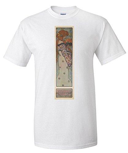 marshall-field-and-company-vintage-poster-artist-godfrey-usa-c-1907-premium-t-shirt