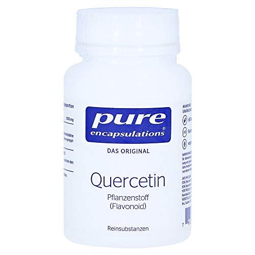 pure encapsulations Quercetin, 60 St. Kapseln