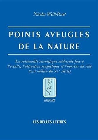 Boite Parot - Points aveugles de la nature: La rationalité