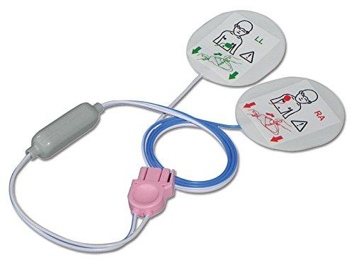 Physio Control 33603Platten pädiatrischen Produkte für Defibrillatoren Medtronic