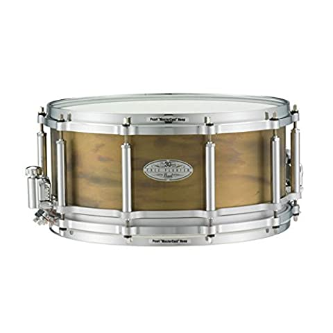 Pearl Free Floater FBD1465C 14-Inch Snare