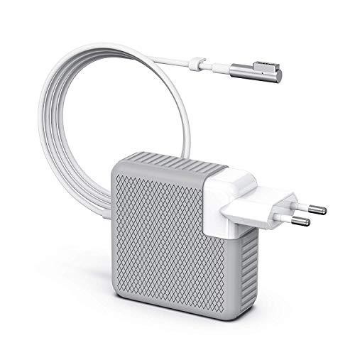 950f80f198 SkyGrand Cargador Macbook Pro , Adaptador MagSafe 60W para Apple MacBook  Pro 13