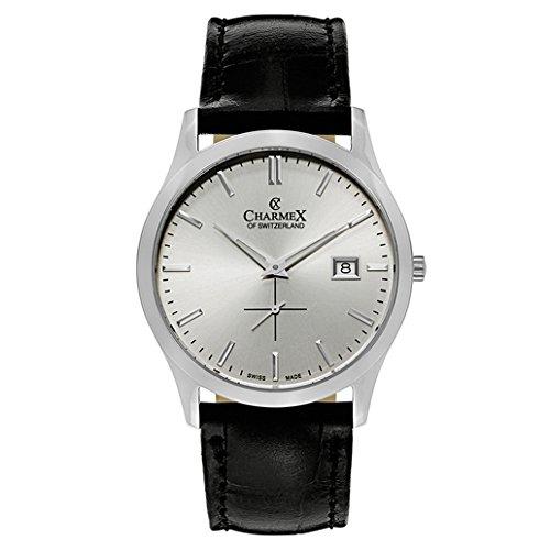 Charmex Uhr mit Schweizer Quarzuhr Man Ascot 40mm