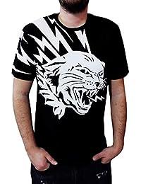 ed20bf8d477 Givenchy - Camiseta - Manga Corta - para Hombre