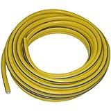 """Xclou 369207 NTS - Manguera (19 mm/3/4"""", 25 m), color amarillo"""