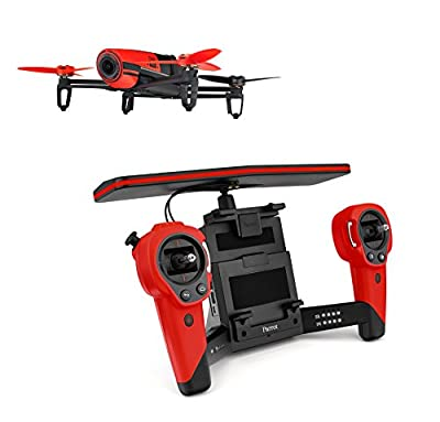 Parrot Bebop Drone with Skycontroller - Parent by Parrot