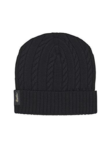borsalino-treccia-berretto-in-maglia-unisex-adulto-nero-one-size-taglia-produttoretaglia-unica