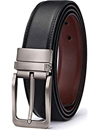 ef87695a16c Belt  Buy Belts For Men online at best prices in India - Amazon.in