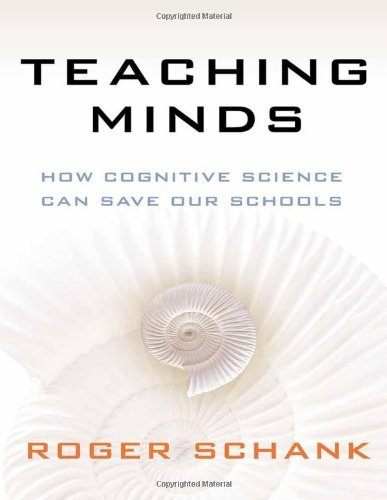 Teaching Minds: How Cognitive Science Can Save Our Schools Descargar PDF