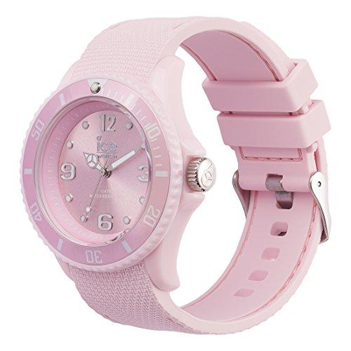Ice-Watch – ICE sixty nine Pastel pink – Women's wristwatch with silicon strap – 014238 (Medium)