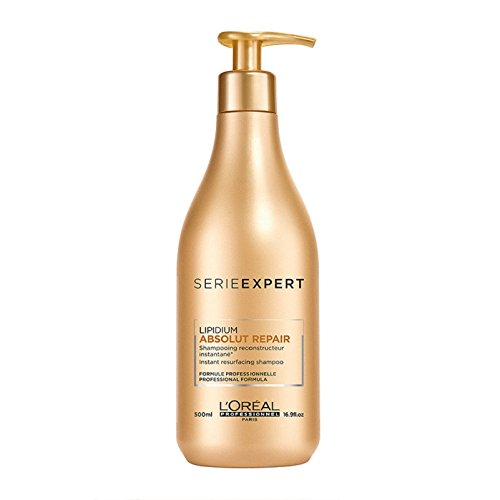 Reconstructiva 500ml Absolut Repair Lipidium