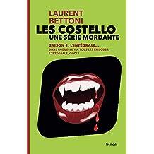 Les Costello, une série mordante: Saison 1, l'intégrale