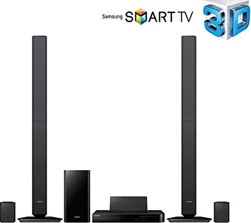 Samsung  HT-J4530 - Blu-ray 3D Home Cinema System