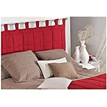Testiera letto matrimoniale for Testate letto matrimoniale amazon