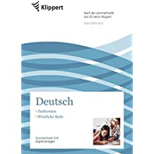 Suchergebnis Auf Amazonde Für Zeitformen Deutsch Bücher