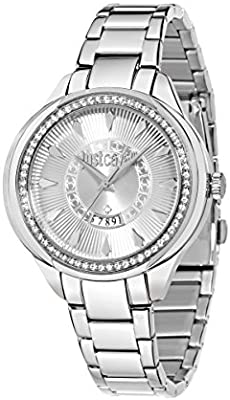 Just Cavalli Reloj de cuarzo Woman Jc01 42 mm