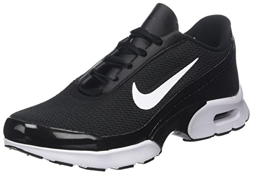 Nike Wmns Air Max Jewell, Chaussures de Gymnastique Femme, Noir (Black/White 012), 4 UK