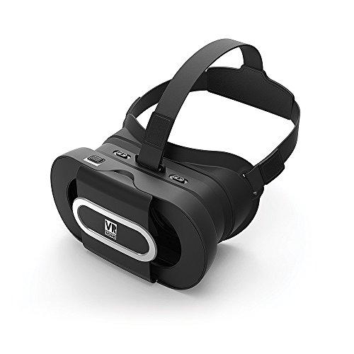 VR Insane Pop360 Headset for Smartphones