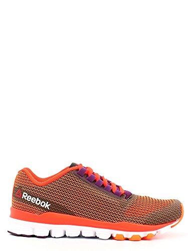 Reebok Hexaffect Storm, Scarpe outdoor multisport donna 37 multicolore Size: 39