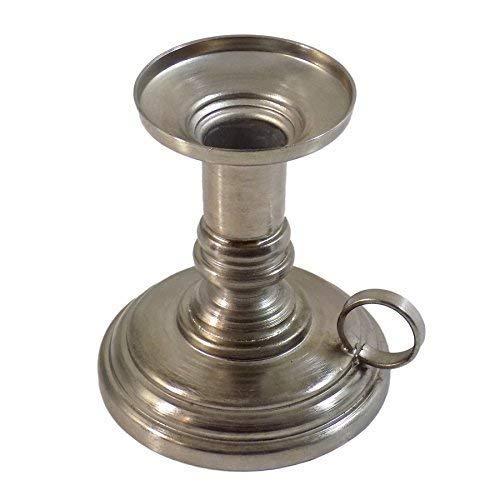Metall Säule Stil Kerzenhalter mit Griff 2CM Kerze 10 X 10 X 5.5CM