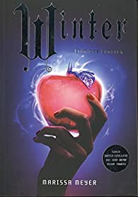 Winter par Marissa Meyer