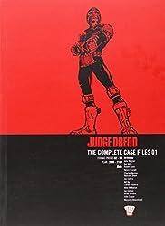 Judge Dredd: Complete Case Files v. 1