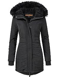 Eight2Nine, Cappotto invernale da donna, Parka 44372AEN 1colori XS - XL