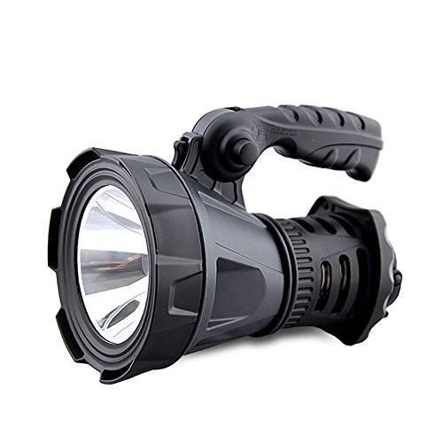Flashlighx en Plein air Portable LED Projecteur Lampe de Poche Torche Multi-Fonction Rechargeable Mosquito Insect Tueur Spotlight Travail d'urgence Réparé Nuit Lampes de Banc