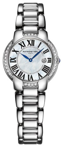 Raymond Weil Jazmín Ladies Watch 5229-sts-00970