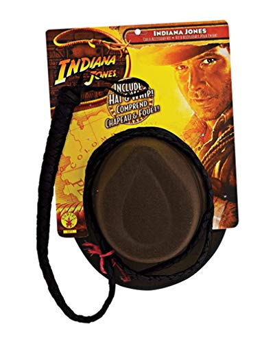 Horror-Shop Indiana Jones Hut und Peitsche -