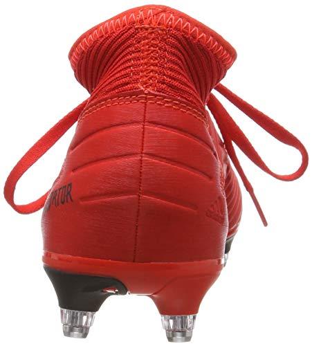 Scarpe per bambini e ragazzi adidas Predator 19.3 SG J
