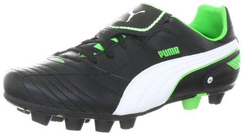 Puma Herren Esito Finale r HG Sportschuhe-Fußball, Weiss (White-Fluro Green 06) 42 EU