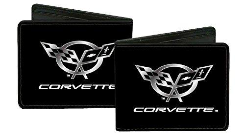 chevrolet-automobile-company-metallic-corvette-logo-bi-fold-wallet