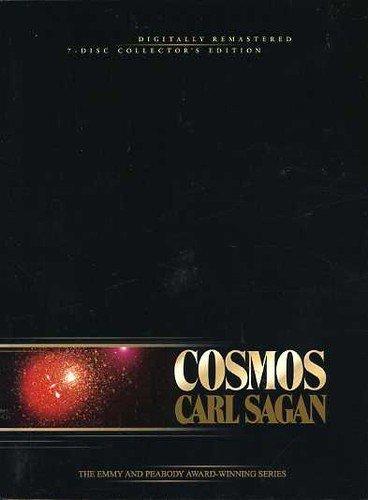 Carl Sagan (7 DVD Set) [RC 1]
