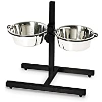 Nobby dog-foodbar con 2cuencos