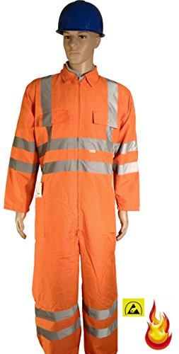 alta-visibilita-ignifugo-e-anti-statiche-tuta-caldaia-coveralls-colore-giallo-e-arancione-ad-alta-vi
