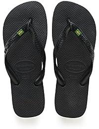 HAVAIANAS Brasil Mix Infradito Flip Sandalo Scarpe Da Bagno Ciabatte da piscina 4123206