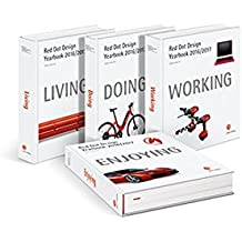 Red Dot Design Yearbook 2016/2017: Living, Doing, Working & Enjoying