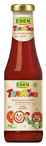 Eden - Bio TomaTina Kinderketchup - 450ml