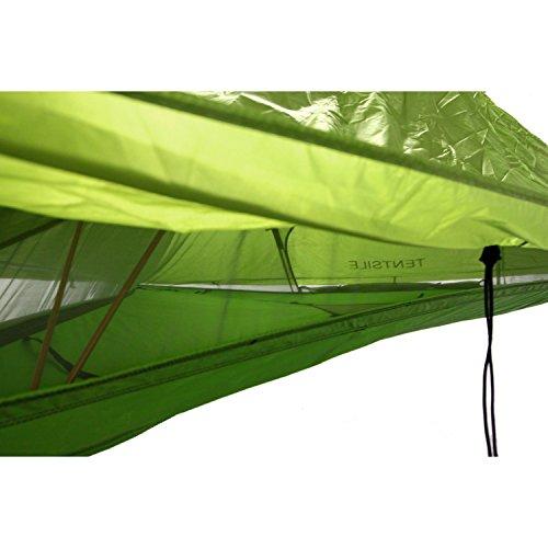 41qH711H3QL. SS500  - Tentsile Stingray 3-Person Tree House Tent