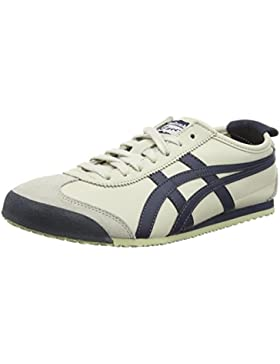 Onitsuka Tiger Mexico 66 Birch India Ink Latte