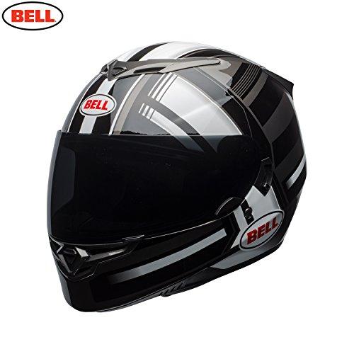 Bell Cascos RS2, tactica blanco/espalda/titanio, grande